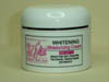 Etta's Whitening Facial Moisturizing Cream With SPF 15
