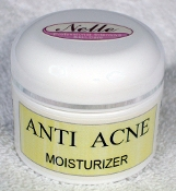 moisturizer for Acneic Skin