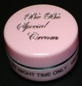Be Be Special Cream - Velonza